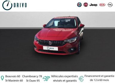 Achat Fiat TIPO 1.6 MultiJet 120ch Easy S/S DCT MY19 5p Occasion