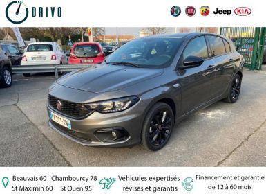 Fiat TIPO 1.6 MultiJet 120ch Elysia S/S MY20 5p