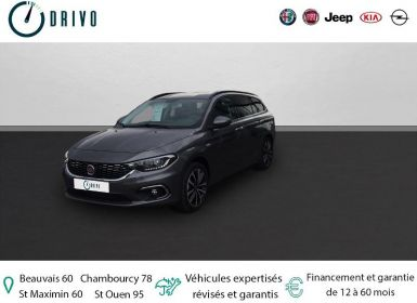 Achat Fiat TIPO 1.6 MultiJet 120ch Lounge S/S Occasion
