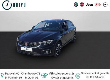 Achat Fiat TIPO 1.6 MultiJet 120ch Lounge S/S 5p Occasion