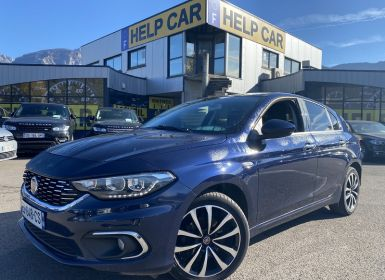 Vente Fiat TIPO 1.6 MULTIJET 120CH LOUNGE S/S DCT 5P Occasion