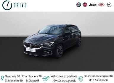 Vente Fiat TIPO 1.6 MultiJet 120ch Lounge S/S MY19 5p Occasion