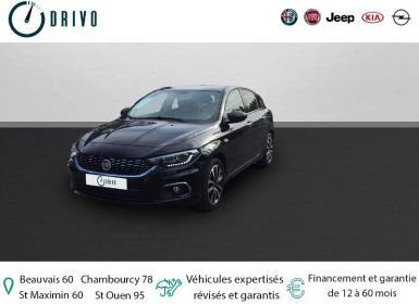 Achat Fiat TIPO 1.6 MultiJet 120ch Lounge S/S MY19 5p Occasion