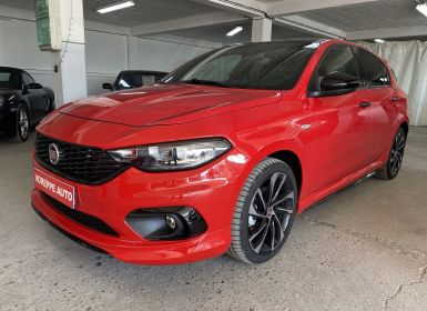 Fiat TIPO 1.6 MULTIJET 120CH S-DESIGN S/S DCT MY19 5P