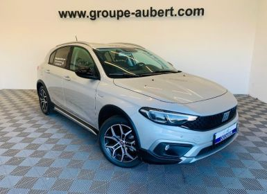 Vente Fiat TIPO Cross 1.0 FireFly Turbo 100ch S/S Plus Occasion