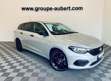 Achat Fiat TIPO SW 1.3 MultiJet 95ch Ligue 1 Conforama S/S MY19 Occasion