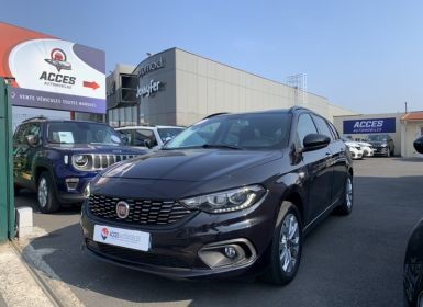 Vente Fiat TIPO Sw II 1.6 MultiJet 120ch Easy S/S DCT Occasion