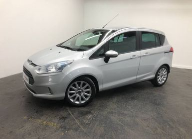Ford B-Max 1.0 EcoBoost 100 S&S Edition Occasion