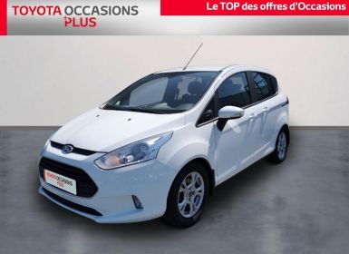 Acheter Ford B-MAX 1.0 SCTi 100ch EcoBoost Stop&Start Edition Occasion