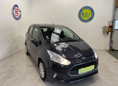 Vente Ford B-Max 1.0 SCTI 100CH ECOBOOST STOP&START TREND Occasion