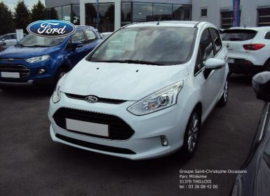 Acheter Ford B-MAX 1.0 SCTi 125ch EcoBoost Stop&Start Titanium Occasion