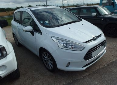 Achat Ford B-Max 1.6 TDCI 95CH FAP BUSINESS NAV Occasion