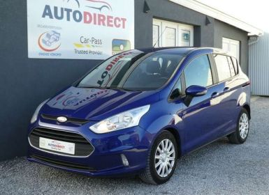 Vente Ford B-Max 1.6i Ti-VCT Trend AUTOMAAT - - GARANTIE 1 JAAR - - Occasion