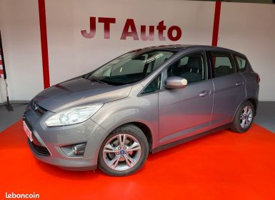 Vente Ford C-Max 1.0 ECOBOOST 100 CH S&S Occasion