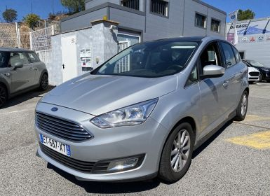 Achat Ford C-MAX 1.0 ECOBOOST 125CH STOP&START TITANIUM X Occasion