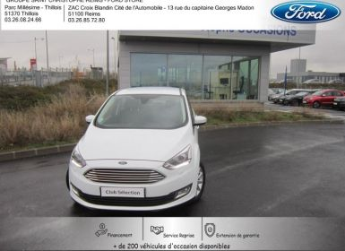 Vente Ford C-MAX 1.5 EcoBoost 150ch Stop&Start Titanium Occasion