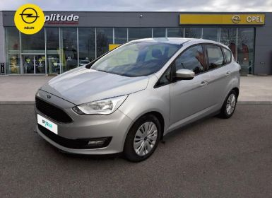 Vente Ford C-Max 1.5 TDCi 95ch Stop&Start Trend Business Euro6.2 Occasion