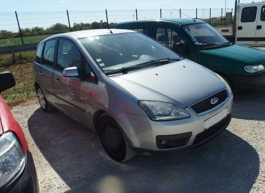 Acheter Ford C-MAX 1.6 TDCI 110CH TREND Occasion