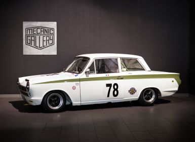 Achat Ford Cortina Lotus Mk1 FIA Occasion