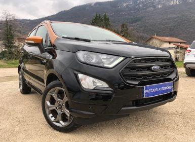 Ford Ecosport 125CV ST-LINE Occasion
