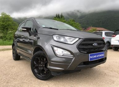 Ford Ecosport 125cv ST-LINE
