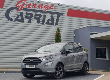 Ford Ecosport 1.5 ECOBLUE 120CH S&S BVM6 ST-Line