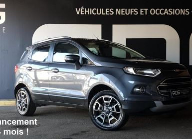 Achat Ford Ecosport 1.5 TI-VCT 125 ch Occasion