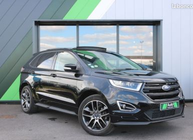Achat Ford Edge 2.0 TDCI 210 AWD SPORT POWERSHIFT Occasion