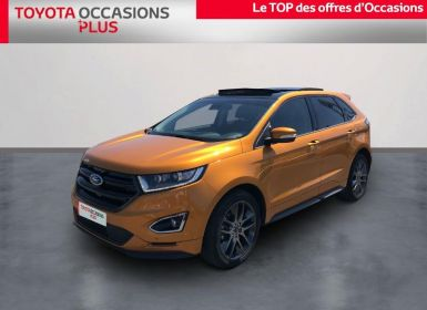 Acheter Ford Edge 2.0 TDCi 210ch Sport i-AWD Powershift Occasion