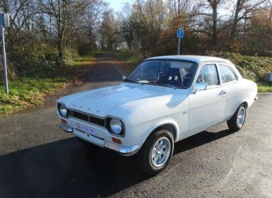 Achat Ford Escort 1300 Occasion
