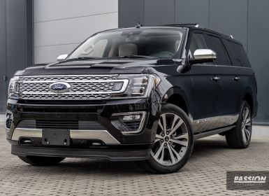 Voiture Ford Expedition S1F0541631 2020 Platinum € 77400 8-Passenger 2020 Model Year Neuf