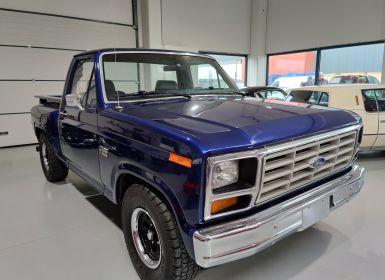 Ford F100 XLT 1982