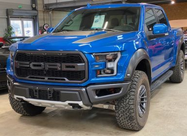 Achat Ford F150 F 150 RAPTOR Occasion