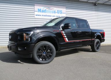 Ford F150 Lariat Sport Edition SuperCrew FX4 FlexFuel 2019 Neuf