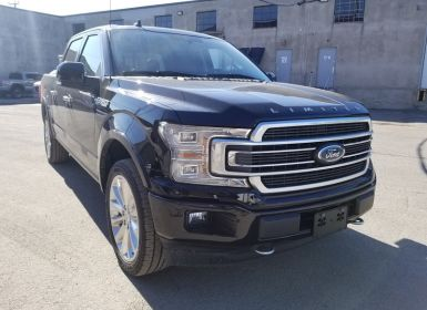 Ford F150 LIMITED SUPERCREW 450CH Occasion