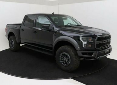 Ford F150 Raptor 3.5 EcoBoost Auto.