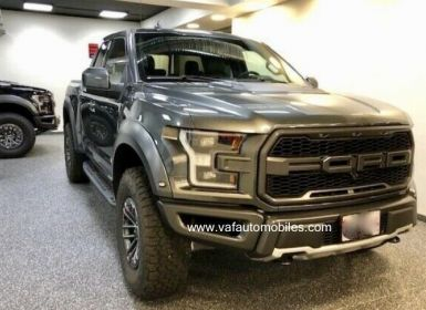 Vente Ford F150 Raptor 450 CH Supercab V6 Ecoboost Twin Turbo  Neuf