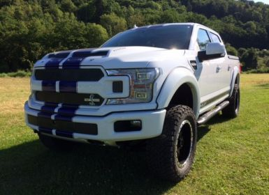 Ford F150 Shelby 5.0 Supersnake 4x4 Auto.
