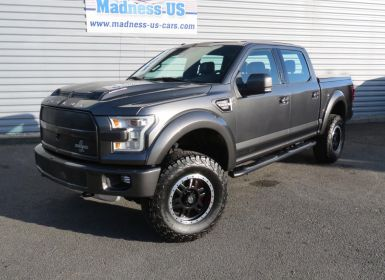 Achat Ford F150 Shelby V8 Supercharged SuperCrew 4x4 2017 Neuf