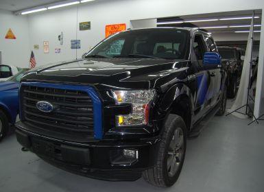 Ford F150 V8 E85 Occasion