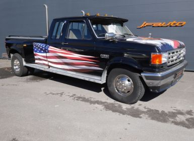 Achat Ford F350 LARIAT Occasion