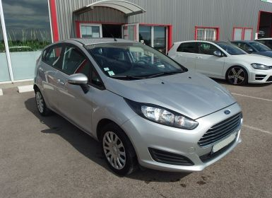 Ford Fiesta 1.0 80CH STOP&START ECONETIC TECHNOLOGIY 5P