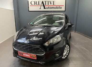 Ford Fiesta 1.0 EcoBoost 100 CV 64 000 KMS Occasion
