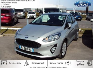 Vente Ford Fiesta 1.0 EcoBoost 100ch Stop&Start Cool & Connect 5p Euro6.2 Occasion