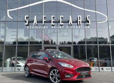 Vente Ford Fiesta 1.0 EcoBoost 140cv S&S ST-Line Occasion