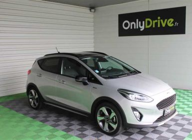 Achat Ford Fiesta 1.0 EcoBoost 85 S&S BVM6 Active Occasion