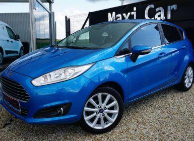 Vente Ford Fiesta 1.0i Titanium - EURO 6 - Garantie 12 mois - Occasion