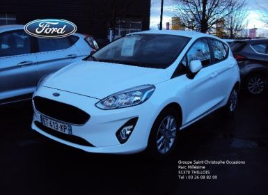 Voiture Ford Fiesta 1.1 85ch Trend 5p 5cv Euro6.2 Occasion
