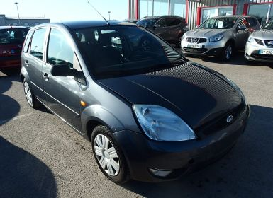 Voiture Ford Fiesta 1.3 70CH AMBIENTE 5P Occasion