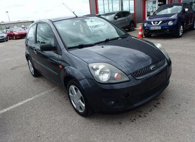 Vente Ford Fiesta 1.3 70CH FUN 3P Occasion